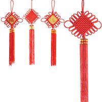 厂家直销创意中国结精美福字挂件挂饰特色工艺品装饰品礼品