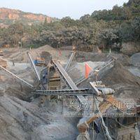 制砂生产线 石料生产线 磨粉生产线
