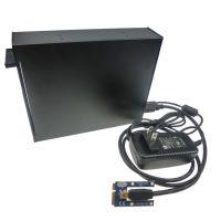 笔记本PCIe扩展卡 mini pcie转pcie转接卡 笔记本工控主板扩展PCIe