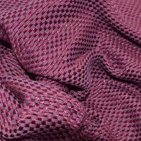 现货供应 涤棉编织面料 手袋面料
