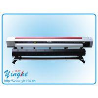 软膜天花专用写真机 3.2米软膜天花喷绘机 软膜专用印刷机 喷绘机
