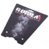 厂家供应高品质黑色磨砂pp塑料片 pp彩色斜纹片材 可来样定制