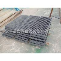 厂家直销平台钢格板 过道盖板 油田平台钢格板 防滑钢格栅板价格