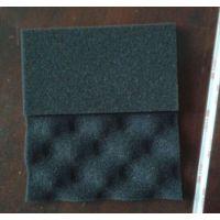 生产高密度波浪海绵,KTV隔音海绵,吸音海绵。
