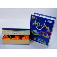 厂家直销六角形月饼盒 皮质包装盒 纪念品礼盒 特产礼品盒 首饰盒