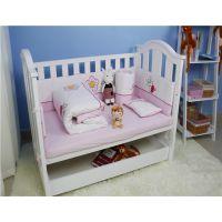 深圳艾伦贝婴儿床知名品牌