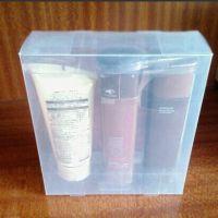 供应PP塑料胶片片材/卷材-珠三角胶盒专用PP磨砂透明片材