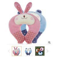 专业生产韩潮新款可爱卡通U型枕U型枕头颈椎枕护颈枕保健旅行枕头