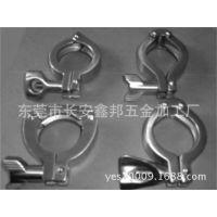 机械设备通用配件铸造、不锈钢配件精密铸造