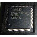 供应全新原装进口正品 LPC2387FBD100 NXP QFP-100  假一赔十