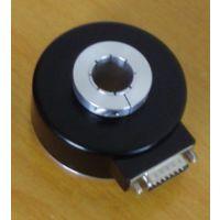供应郑州泊头SZKT-D120H空心轴编码器光电编码器的安装