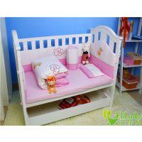 婴儿床的摆放要求深圳艾伦贝