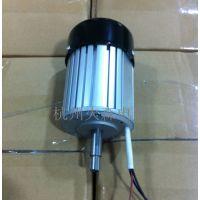 杭州富阳火森供应磨链机油锯电机 厂家供应永磁直流电机