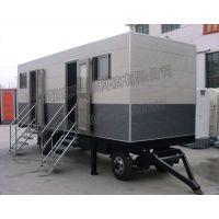 上海玻璃钢移动厕所租赁