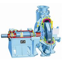 供应湖北省天门泵业50ZBG-400型渣浆泵