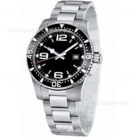 康卡斯系列经典商务男士手表 高档钢带机械男士腕表 瑞士手表