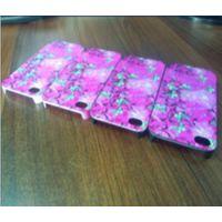长安镇EVA拖鞋平板数码印花机,长安亚克力塑料件UV平板数码喷绘机