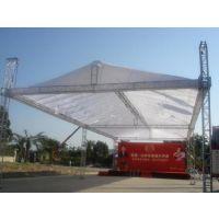 空飘 氢气球 升空气球 舞台桁架TRUSS架搭建