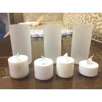 【LED电子蜡烛】,七彩蜡烛,生日蜡烛,圣诞蜡烛,家居酒吧用品供应