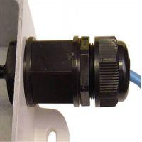 PG9塑料电缆接头/尼龙电缆防水接头/电缆接头/金属电缆接头