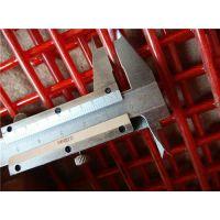 安平聚氨酯包覆钢丝 牛筋网 安平聚氨酯筛网厂家