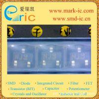 KRC109S 数码晶体管 NPN 0.1A 47K 22K SOT-23 KEC