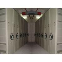 金库门、保险柜、密集架、密集柜、移动密集架、手动密集架
