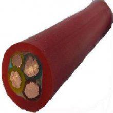 ZR)-HGVF22 硅橡胶绝缘丁睛聚氯乙烯护套钢带铠装(阻燃)电力软电 (必亮春辉牌)
