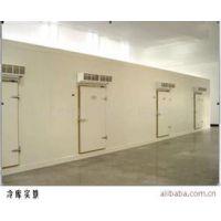 供应合肥冷库设备中冷凝器的安装