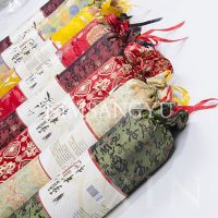 【商家力荐】竹炭颈椎枕糖果枕保健枕护颈枕可拆洗多色可选全竹碳