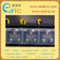 KRC102S 数码晶体管 NPN 0.1A 10K 10K SOT-23 KEC