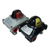 限位开关盒厂家直销行程开关限位开关回信器信号反馈回信器