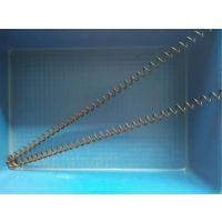 大连弹簧厂家直销批发非标定做特殊弹簧螺旋送料机构合金钢右旋弹簧