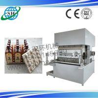 供应纸浆厂用纸托机器