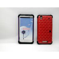 中兴N9520满天星保护壳 带钻保护套 手机壳 厂家直销一系列贴钻壳