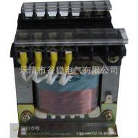 供应 数控机床控制变压器 220V  BK JBK-150VA 380/220