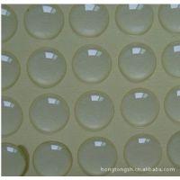 厂家直销硅胶垫防滑脚垫 透明垫  透明脚垫