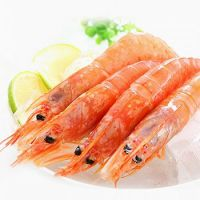 枫林有机食品:阿根廷纯野生红虾(L1)4斤/盒