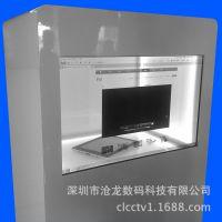 专业提供 透明液晶显示屏 46寸高透明显示屏 8寸液晶屏