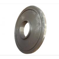 山东济南章丘重锻ZHF 锻造大型法兰毛坯 成品 碳钢