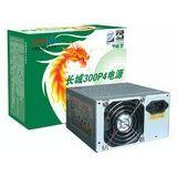 供应电源/主机电源/长城300WP4 节能版 电源