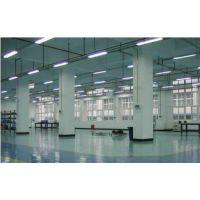 车墩厂房装修中钢结构的施工技术要求