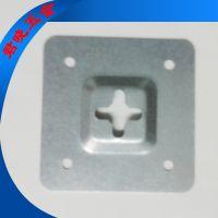 专业生产 不锈钢通用五金冲压配件 精密家具金属五金冲压件加工