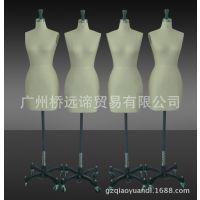 服装道具 国标半身女模特86 插针制衣立体裁剪人台广州婚纱9码数