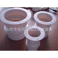 闽江建材    批发PVC排水预埋管件及其他规格地漏