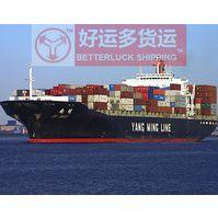 供应广州到Moradabad印度内陆城市海运专线广州好韵多