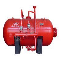 供应PHYM系列压力式泡沫比例混合装置