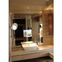 供应高档浴室必备多功能防水电视机