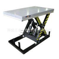 BAYOO|拜优电动升降平台|剪式升降平台|固定升降台|升降机|电动平台