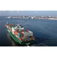福建漳州到河北邯郸一组20呎的柜子门到门的海运价格